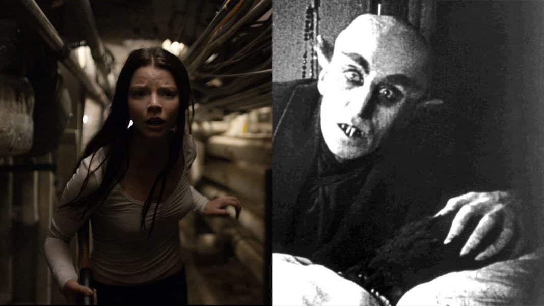 Anya Taylor-Joy v remakeu Nosferatu