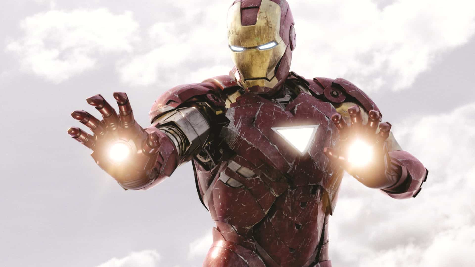 pokračovania filmu Iron Man