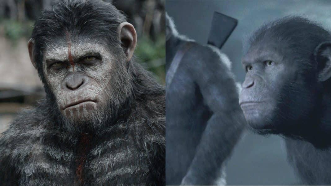 hra o planéte opíc