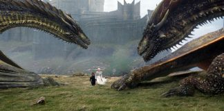 Finálna epizóda seriálu Game of Thrones