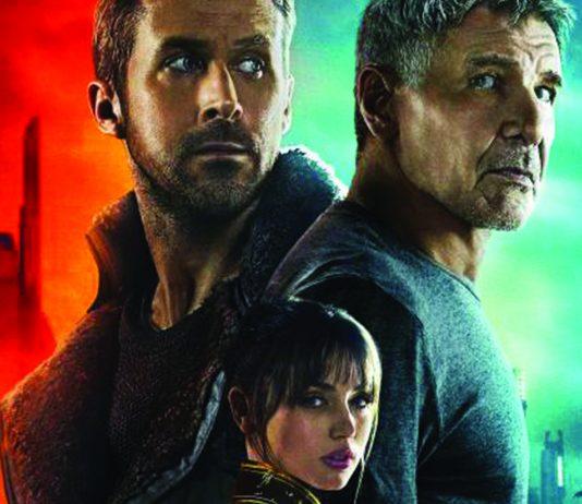 klip z filmu Blade Runner 2049