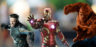 Avengers a X-Men