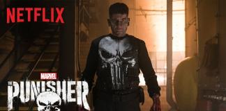 seriál Punisher