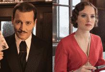 druhý trailer na Vraždu v Orient Expresse