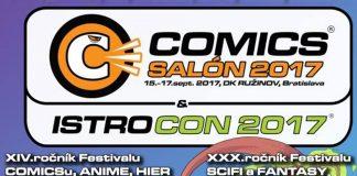 Comics Salón