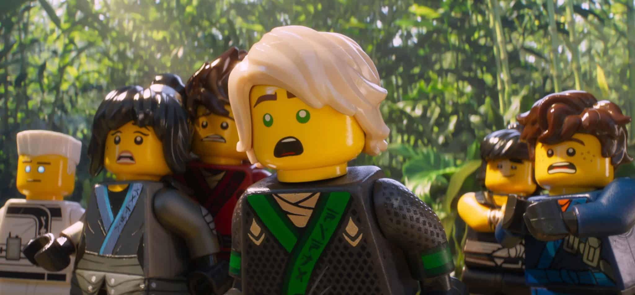 Lego humor funguje, no už nie je zabalený v špeciálnej forme predošlých filmov