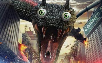Trailer na Snake Outta Compton