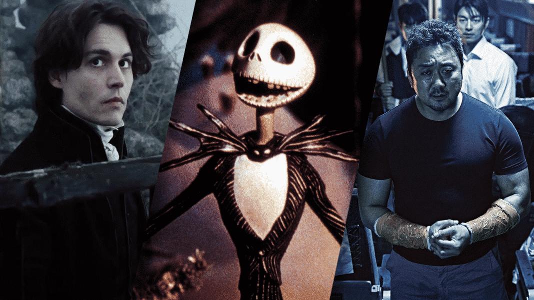 Halloweenske filmy