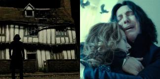 dom Harryho Pottera
