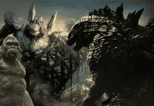 Pacific Rim, Kong a Godzilla v jednom filme
