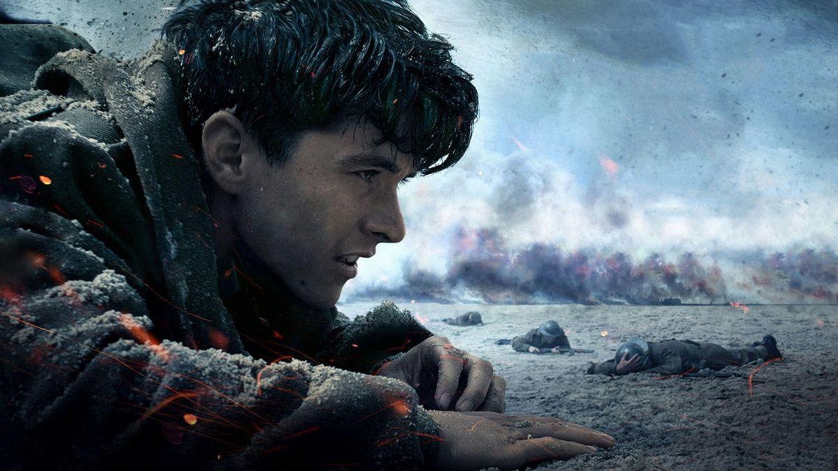 Dunkirk - favorit na najlepší film!
