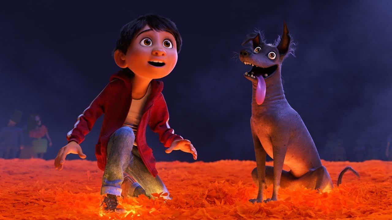 Coco - favorit na najlepší animovaný film