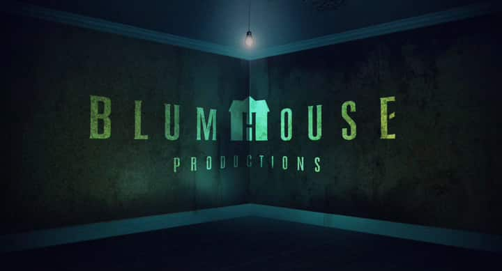 Logo Blumhouse Productions