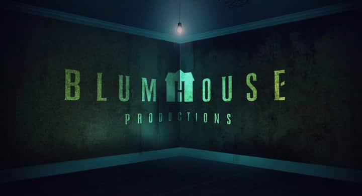 Logo Blumhouse Productions
