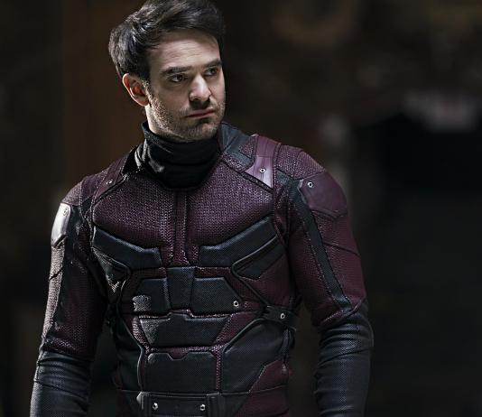Tretia séria seriálu Daredevil