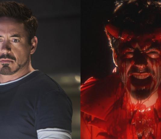 Marvel herci v hororoch