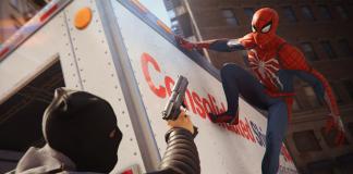 trailer na hru Spider-Man