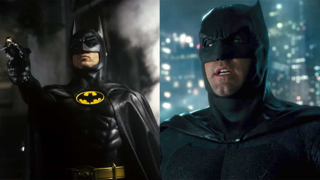 batman hudba justice league hudba danny elfman