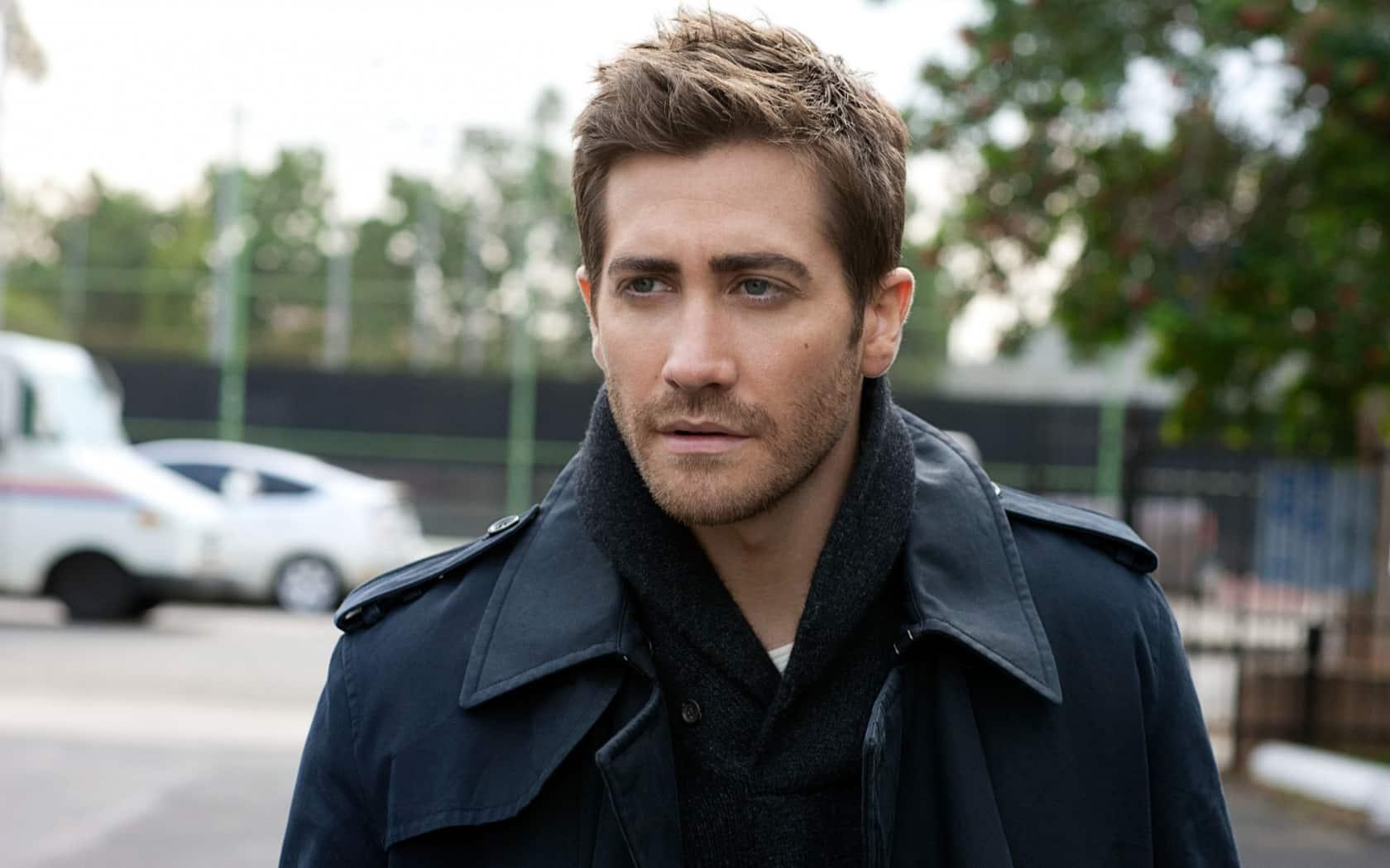 Chceli by ste, aby si Jake Gyllenhaal obliekol netopieri kostým?
