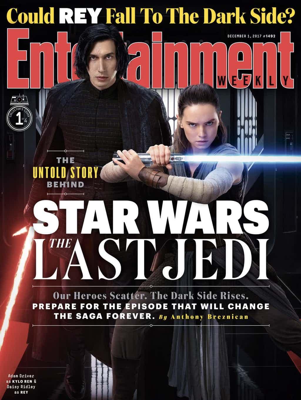 Star Wars: Poslední Jediovia