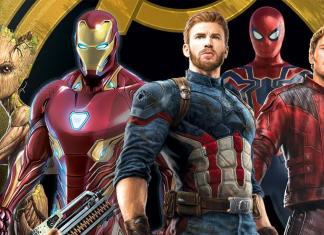 Prvý trailer k filmu Avengers: Infinity War