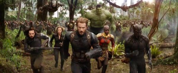 Thanos si ide po Soul Stone