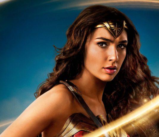 Gal Gadot odmieta natočiť film Wonder Woman 2