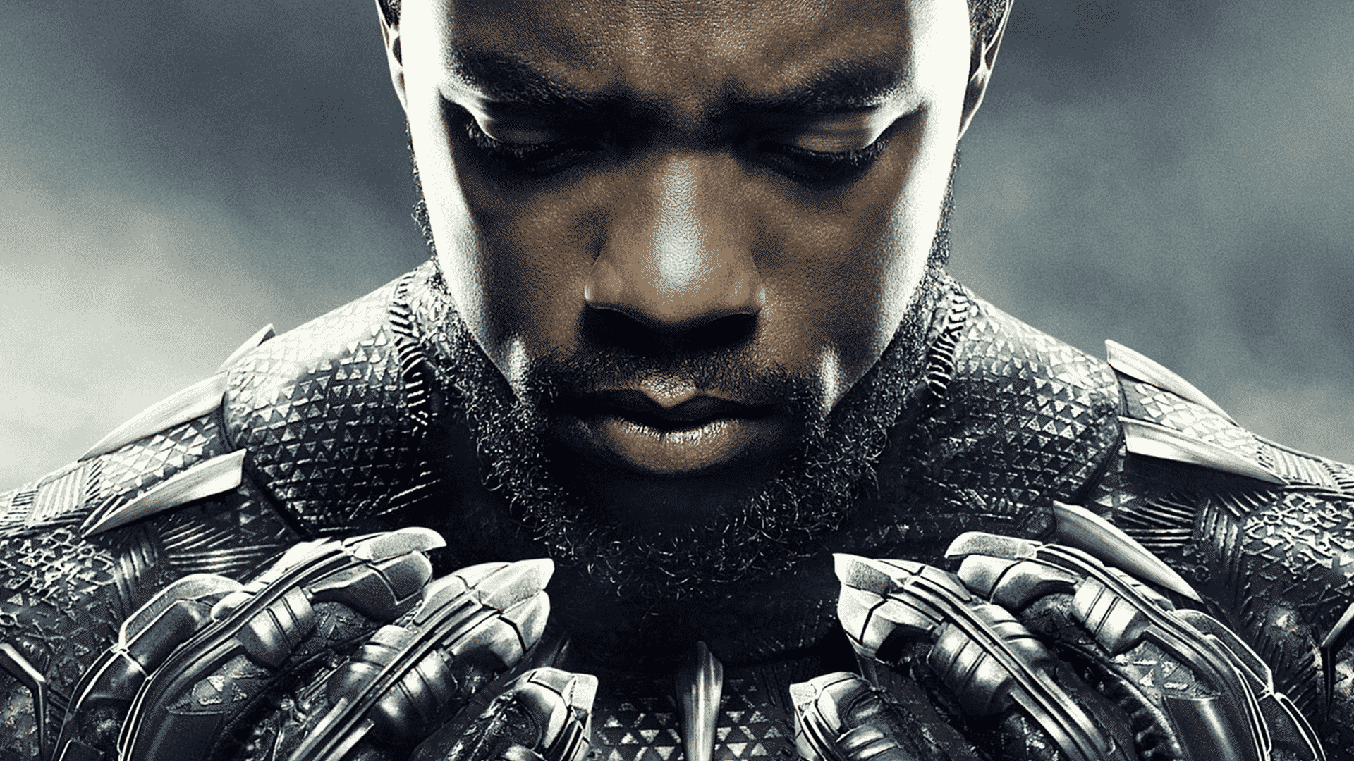 plagáty Black Panther