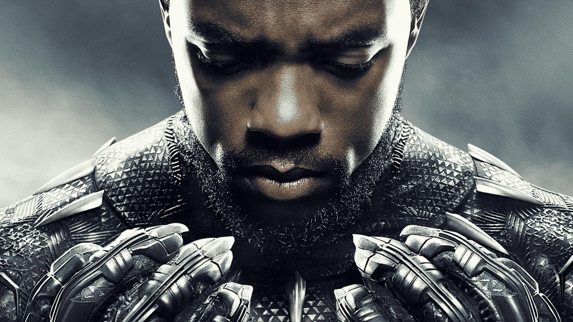 plagáty Black Panther