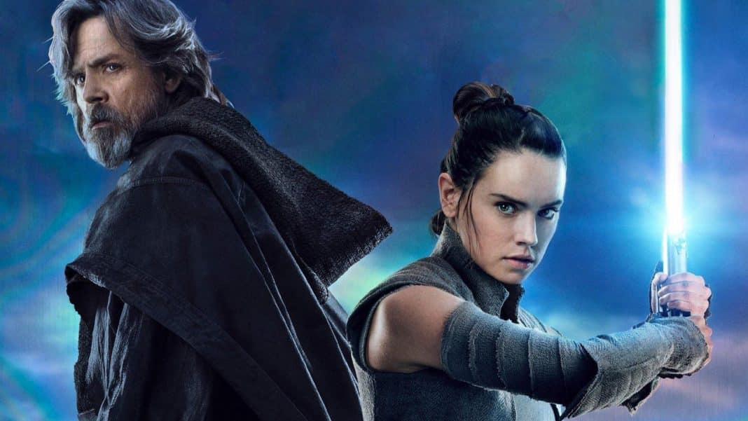 Poslední Jediovia