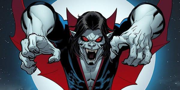 Záporák Morbius sa predsatví vo vlastnom filme
