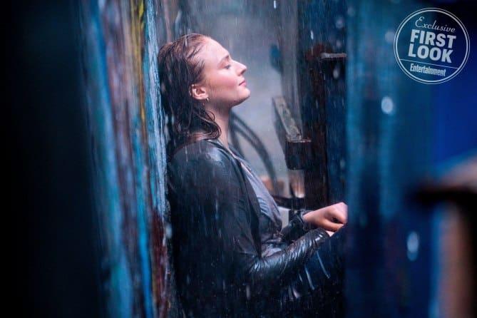 Jean Grey bude zlomovou postavou pre príbeh filmu