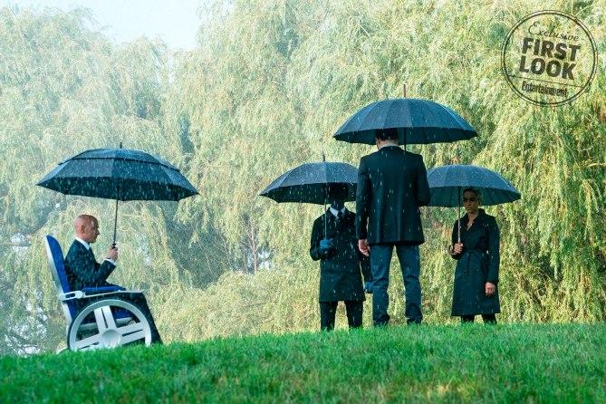 Spomínaný pohreb neznámeho mutanta