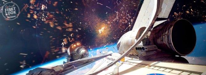 Tím X-Men sa po prvýkrát vydá do vesmíru