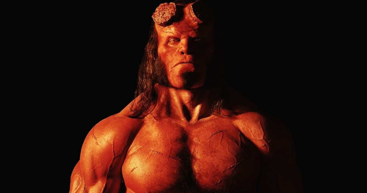 Aj takto nejak bude vyzerať náš nový Hellboy