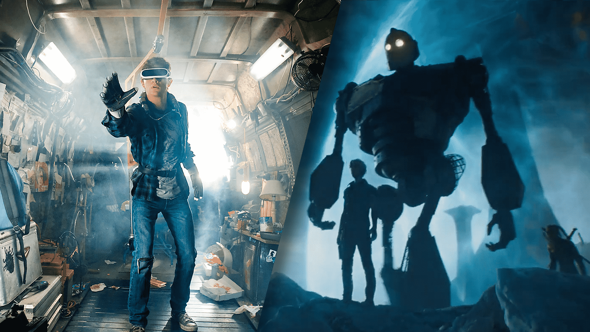 trailer na ready player one