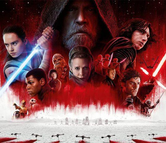 star wars: poslední jediovia recenzia