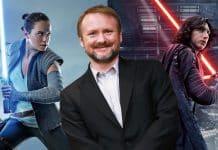 rian johnson star wars: the last jedi