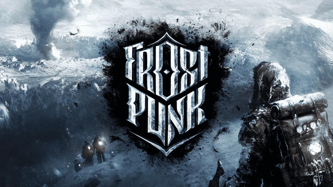 Posledná civilizácia v Frostpunk
