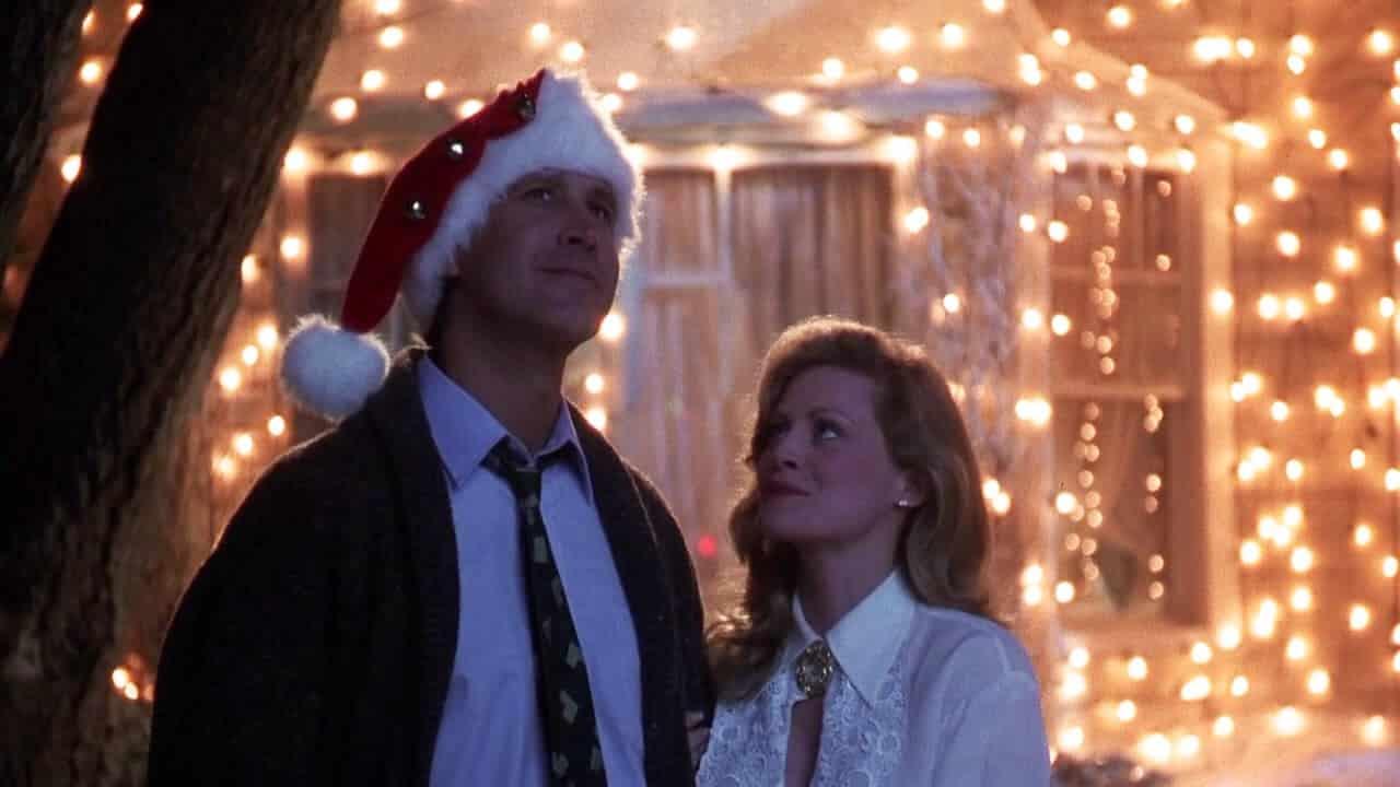 Vianočné Prázdniny;