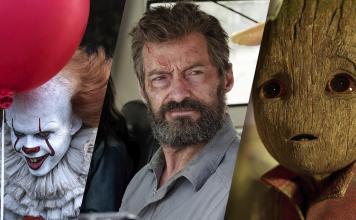 10 najvyhľadávanejších filmov na Google