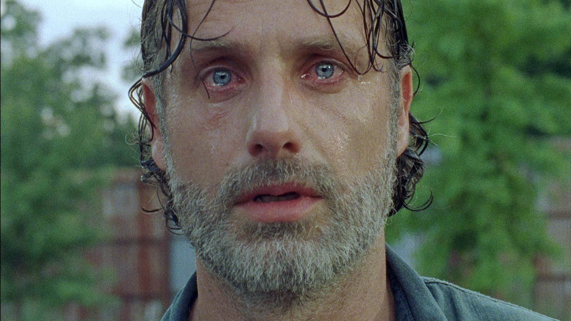 ako dopadlo midseason finale The Walking Dead