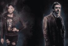 film justice league dark
