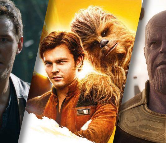 najočakávanejšie filmy roka 2018