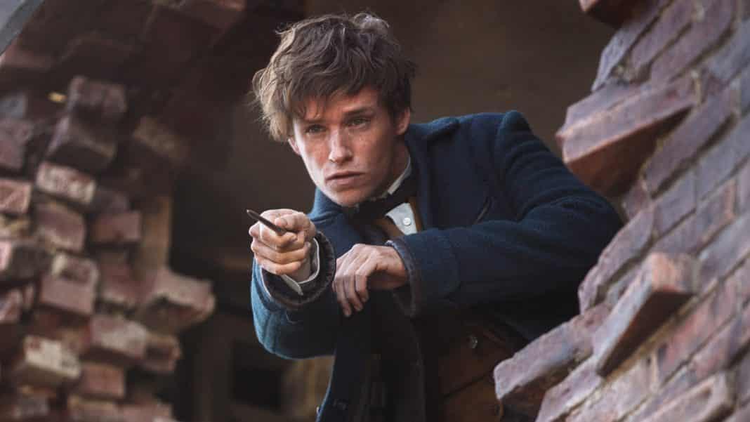 J.K. Rowlingová už píše scenár k filmu Fantastické Zvery 3! Fantastické zvery a ich výskyt 2
