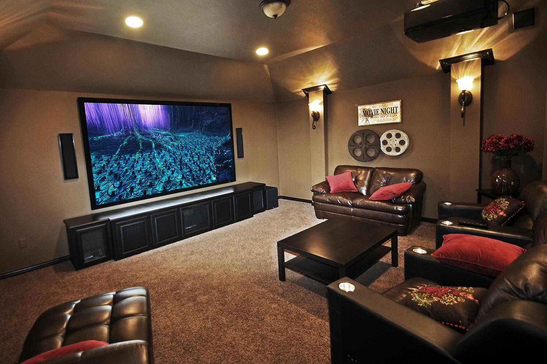 domáce kino