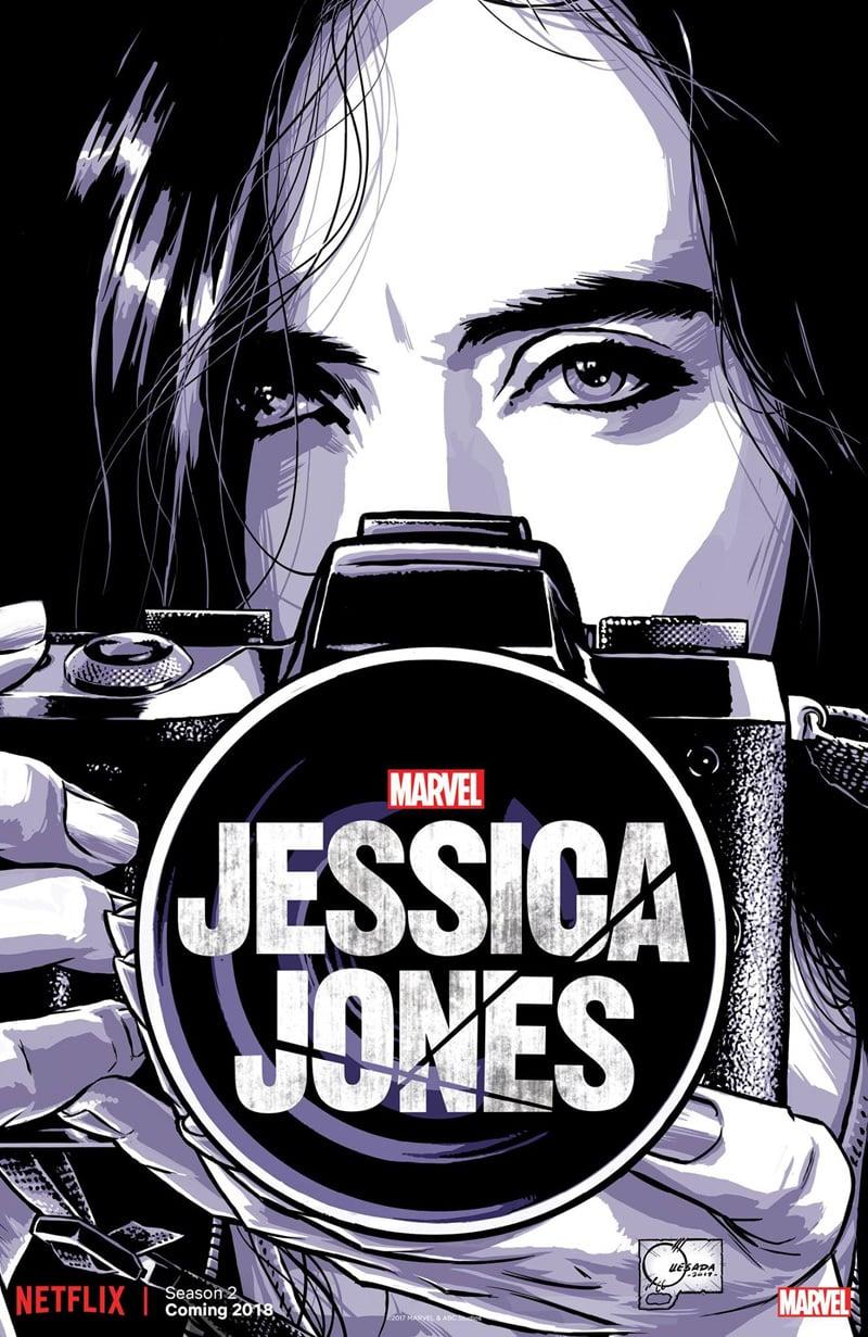 2. séria seriálu Jessica Jones