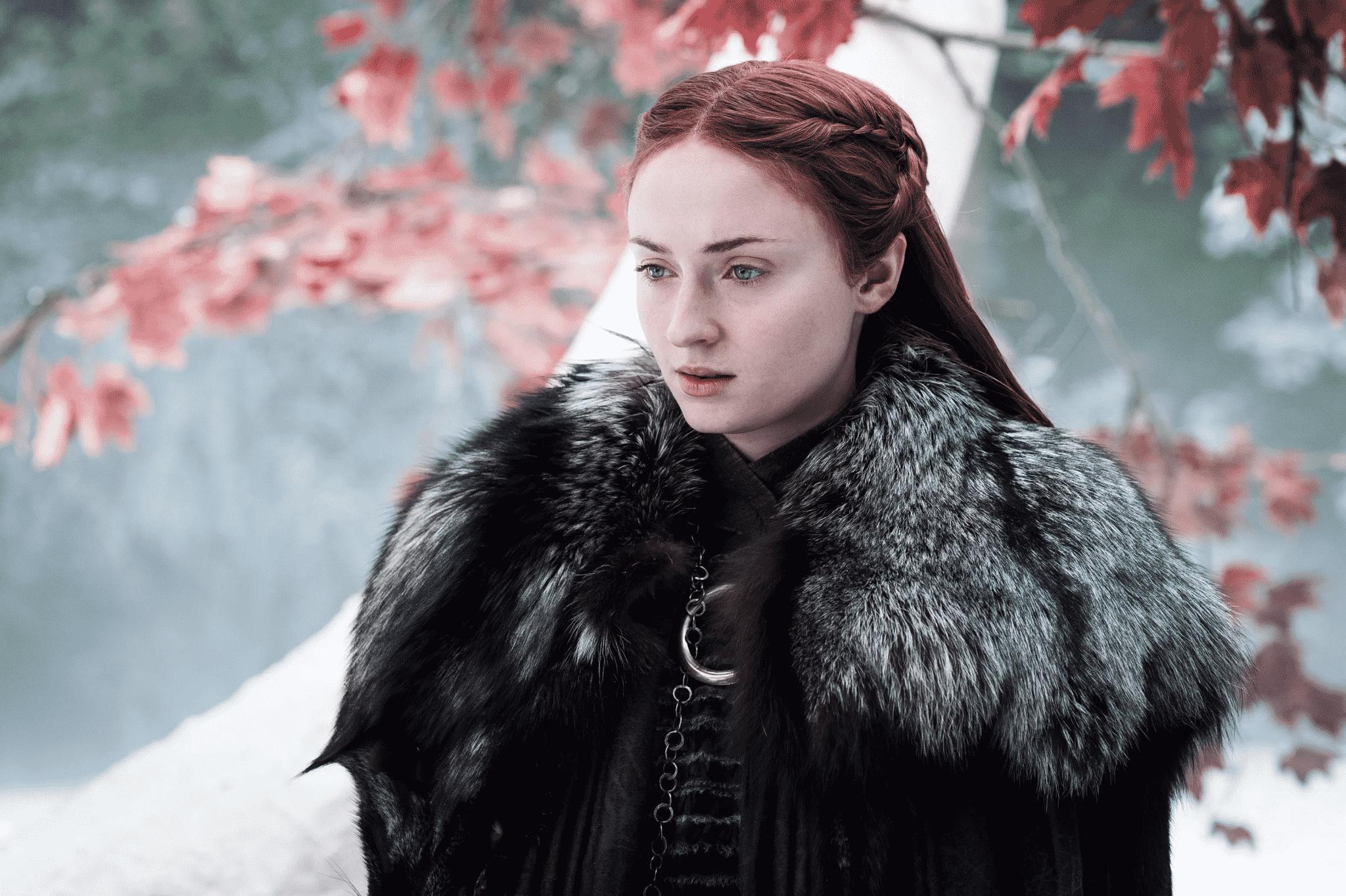 Ôsma séria Game of Thrones