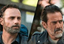 Mid-season finale 8. série The Walking Dead