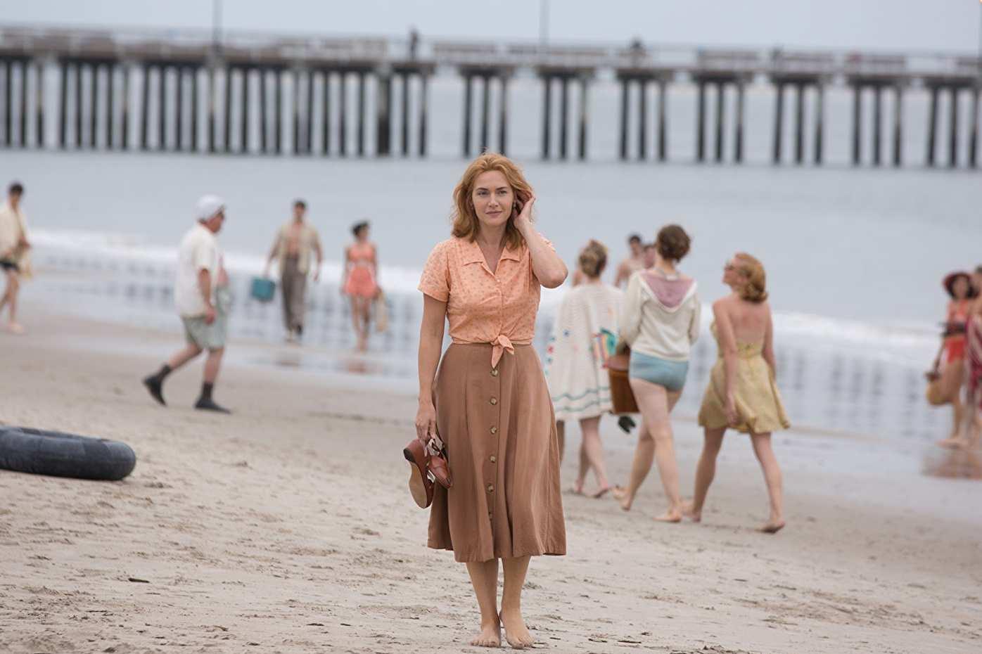 Kate Winslet si môže pripísať ďalší skvelý herecký výkon